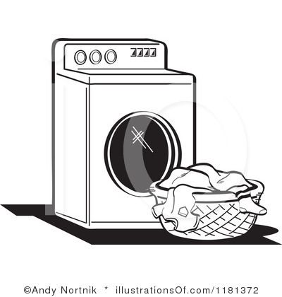 Clip Art Laundry Clip Art 1000 images about illustration laundry day on pinterest clip basket royalty free rf clipart by andy nortnik