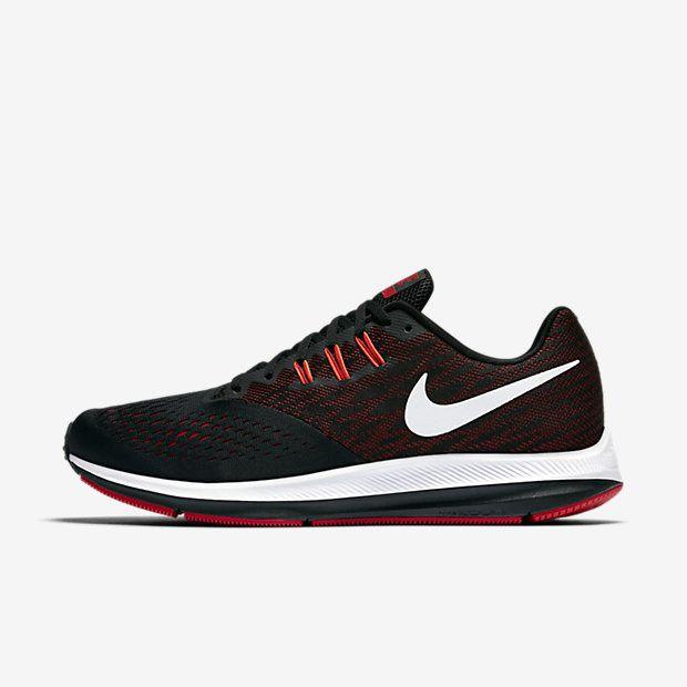 รองเท้าวิ่งผู้ชาย Nike Zoom Winflo 4