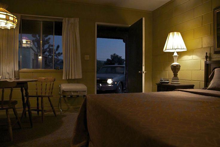 motel-register: The Four Aces movie location is... | FuckYeahVintage-Retro