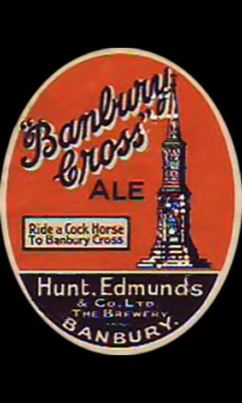 Hunt Edmunds of Banbury
