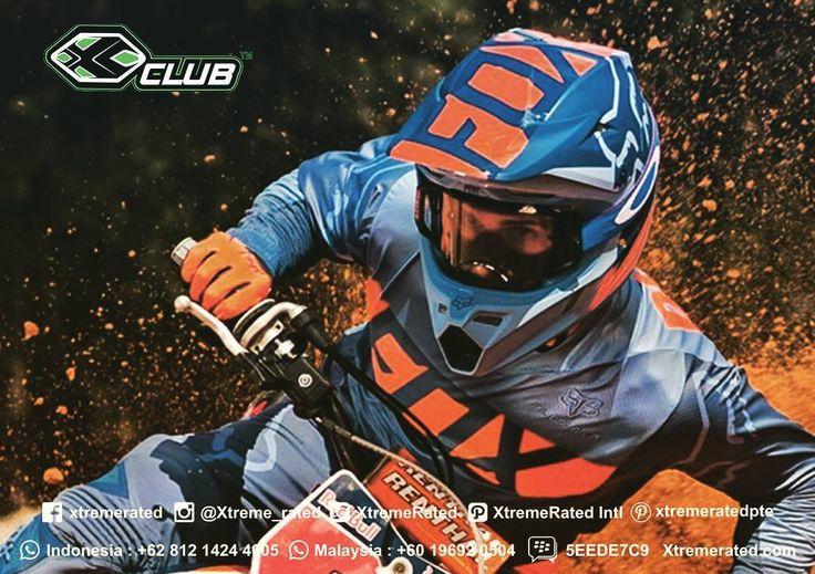 NEW ARRIVAL! TROY LEE DESIGNS AIR HELMET VENGEANCE Promo - motocross sponsorship resume
