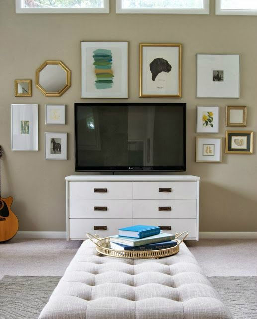 Tv Wall Decor Ideas 12 best tv wall images on pinterest | tv wall decor, tv walls and