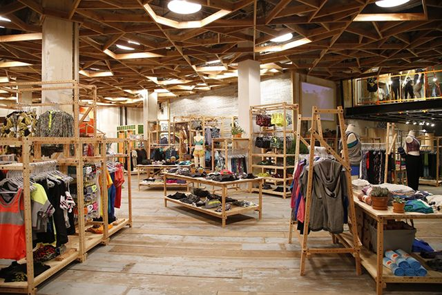 urban outfitters store - Google Search