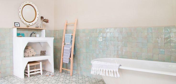 Die 25 besten ideen zu marokkanische fliesen auf for Badezimmer ideen orient