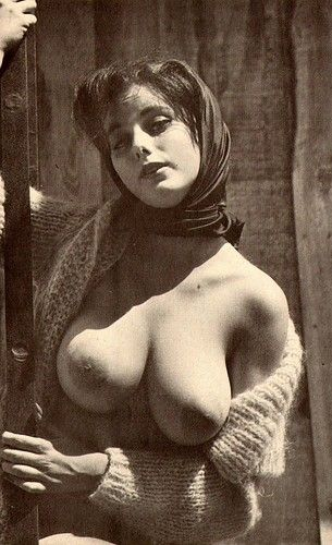 Big huge retro vintage tits naked, hot sexy milfs ass