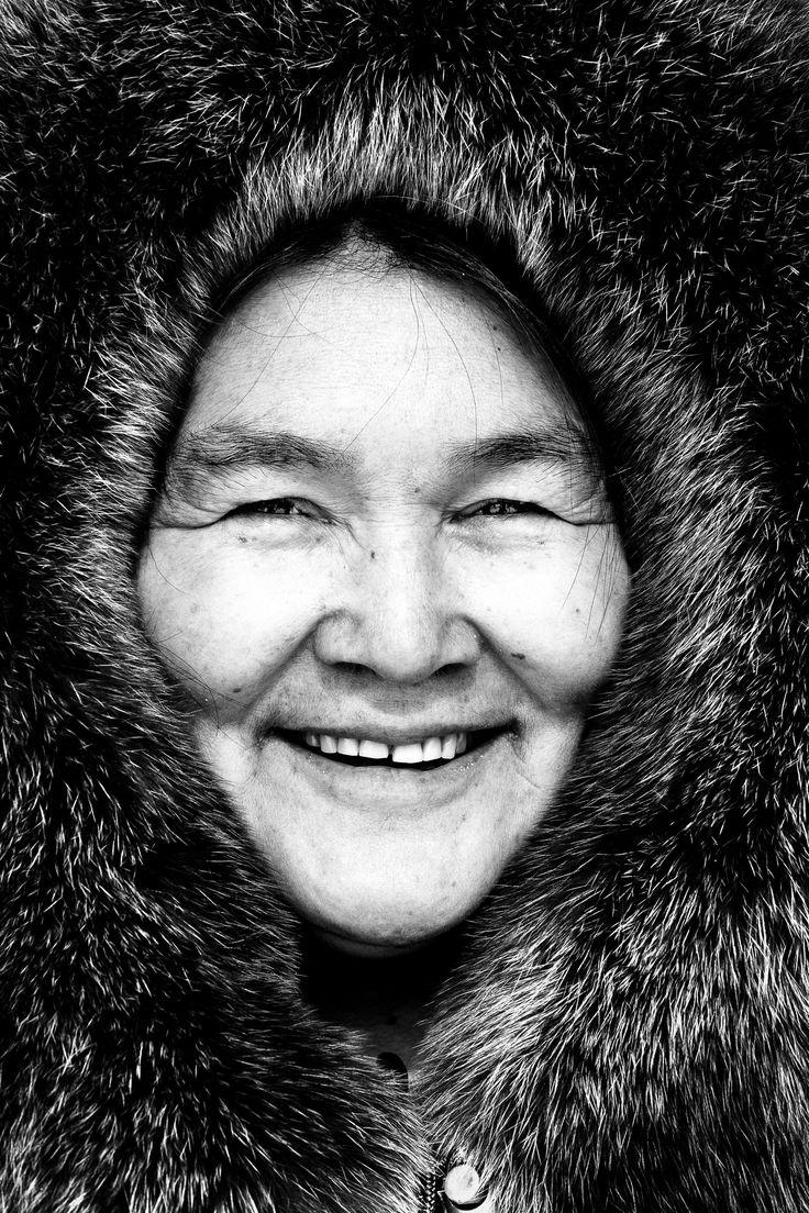 Portraits nordiques | Le Devoir