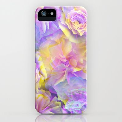 Bloom iPhone & iPod Case by Arushi Puri - $35.00