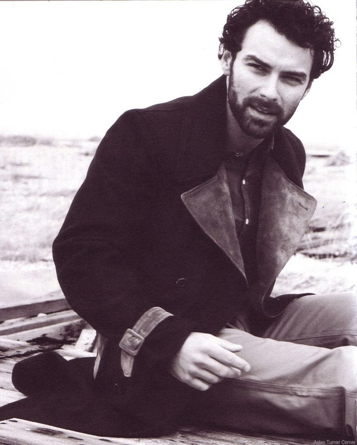 Aidan Turner / Being Human (Mitchell) / The Hobbit (Kili)