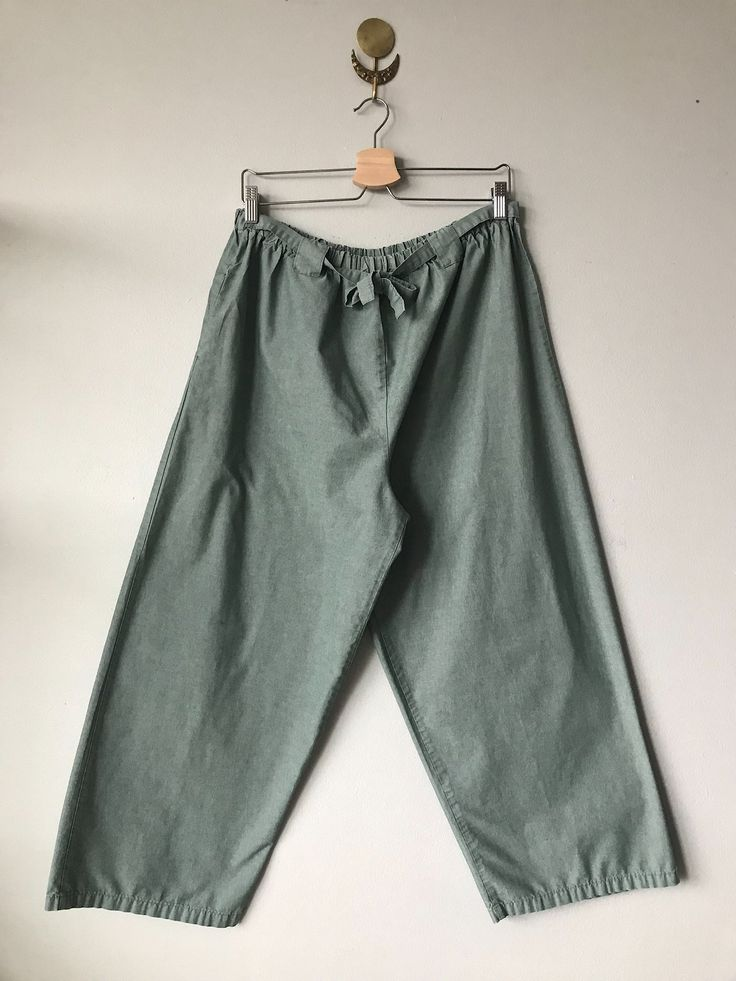 Sage Cotton Pants _Flopsy Life.JPG