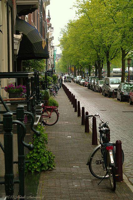 Amsterdam,Nederlands