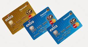 Tirar Segunda Via de Fatura do Cartão Extra Itaucard 2.0