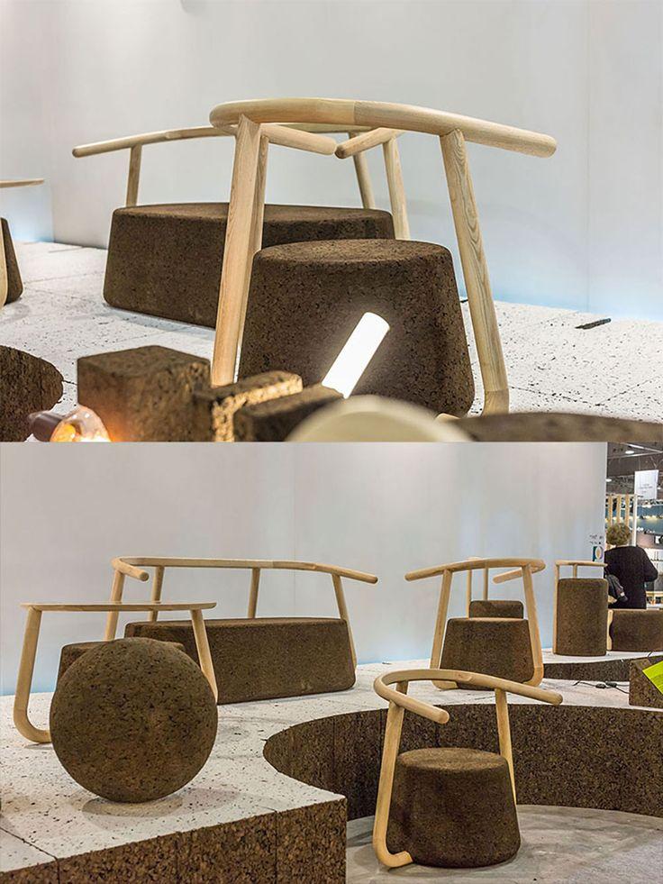 les 25 meilleures images du tableau la fabrication des bouchons sur pinterest bouchons le. Black Bedroom Furniture Sets. Home Design Ideas