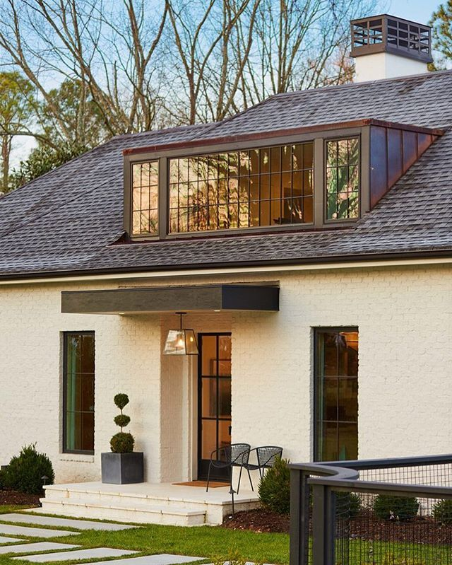 133 best Dormer images on Pinterest | Charlotte, Cliff house and Copper