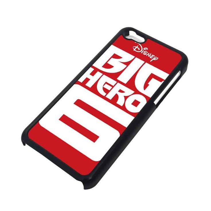 BIG HERO 6 '1 Disney iPhone 5C Case – favocase