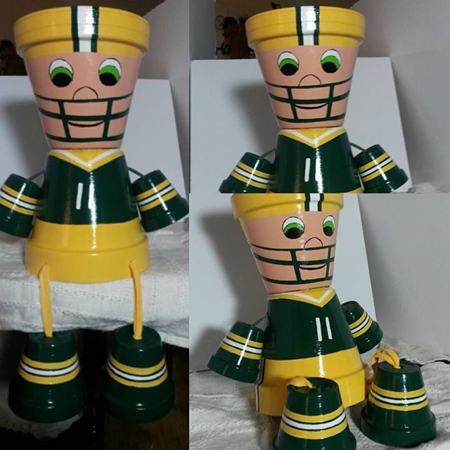 #greenbaypackers #green #packers #packersfan #hiddentreasures #craft #crafts…