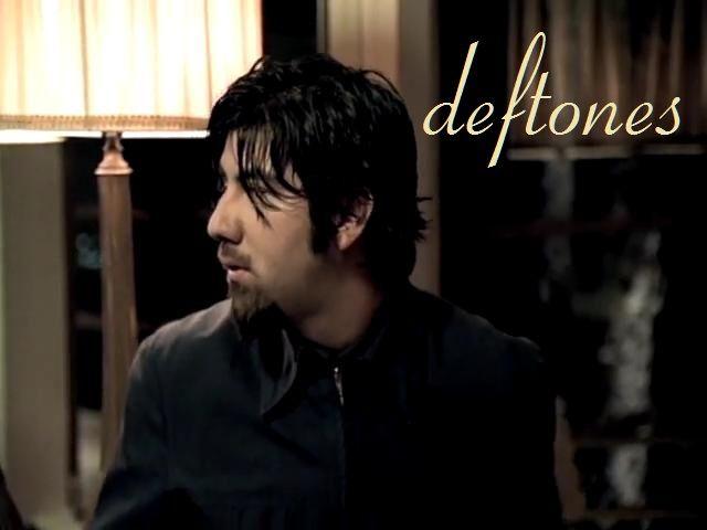 Deftones Change Video by Ink2Paper916