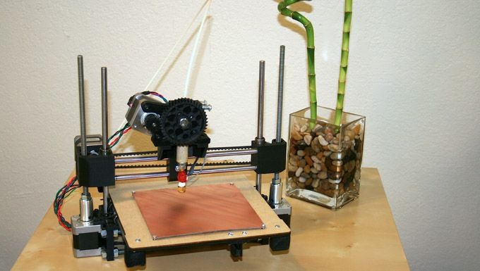 PrintrBot [$499]