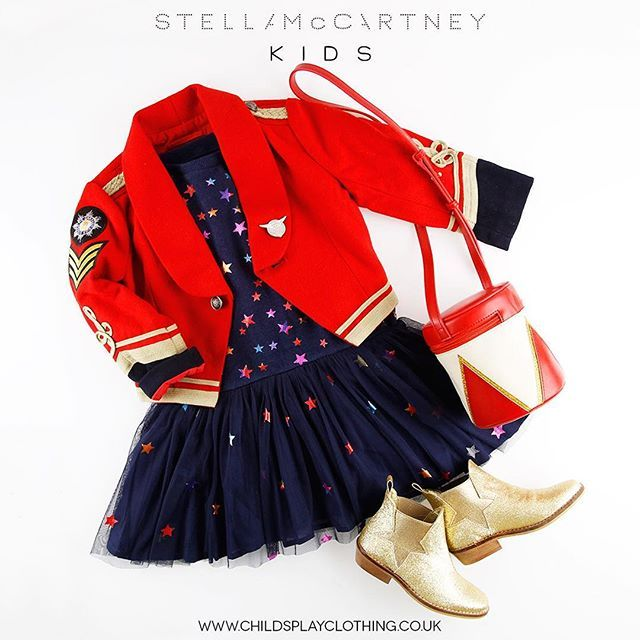 ⭐️Outfit Of The Day⭐️ #StellaMcCartney