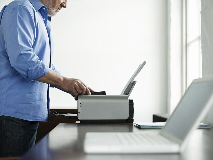 Which Printers Are AirPrint Compatible?