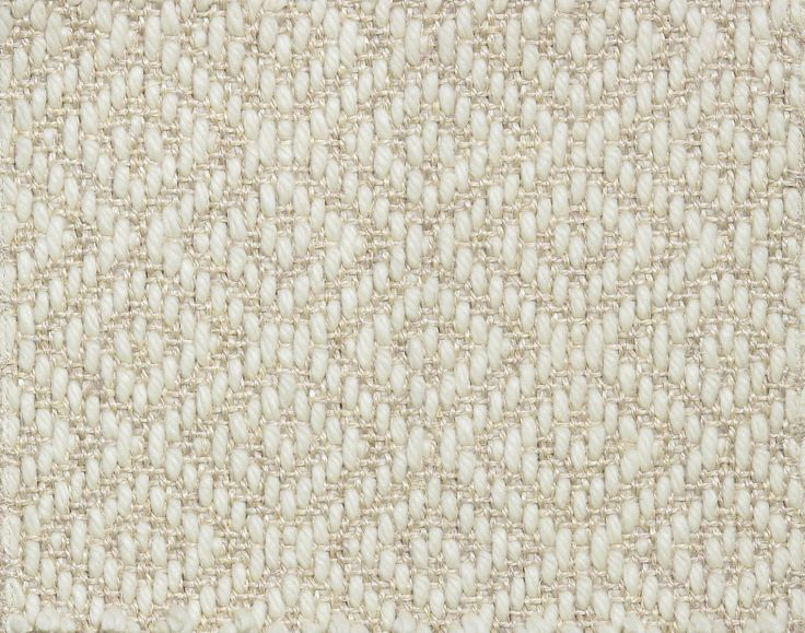 Wall To Wall Stark Carpet Giselle In Linen White