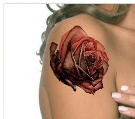 Best 20 realistic temporary tattoos ideas on pinterest for Realistic temporary tattoos