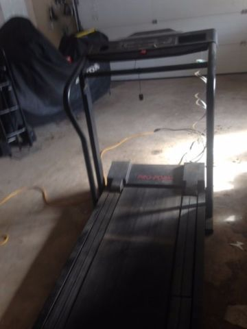 ProForm Treadmill | exercise equipment | Winnipeg | Kijiji
