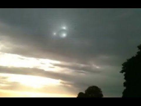 Regardez! Meilleur UFO Sightings NOUVEAUX vidéos Vidéos exclusives mondi...