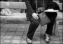 Acqua Sicula: Fotografia d'autore: Letizia Battaglia compie 80 a...