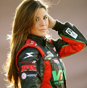 The 10 Hottest Female Race Car Drivers In the Game http://www.gleems.com/the-10-hottest-female-race-car-drivers-in-the-game/