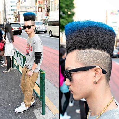 1000+ images about Coolest Haircuts on Pinterest | Hair ...