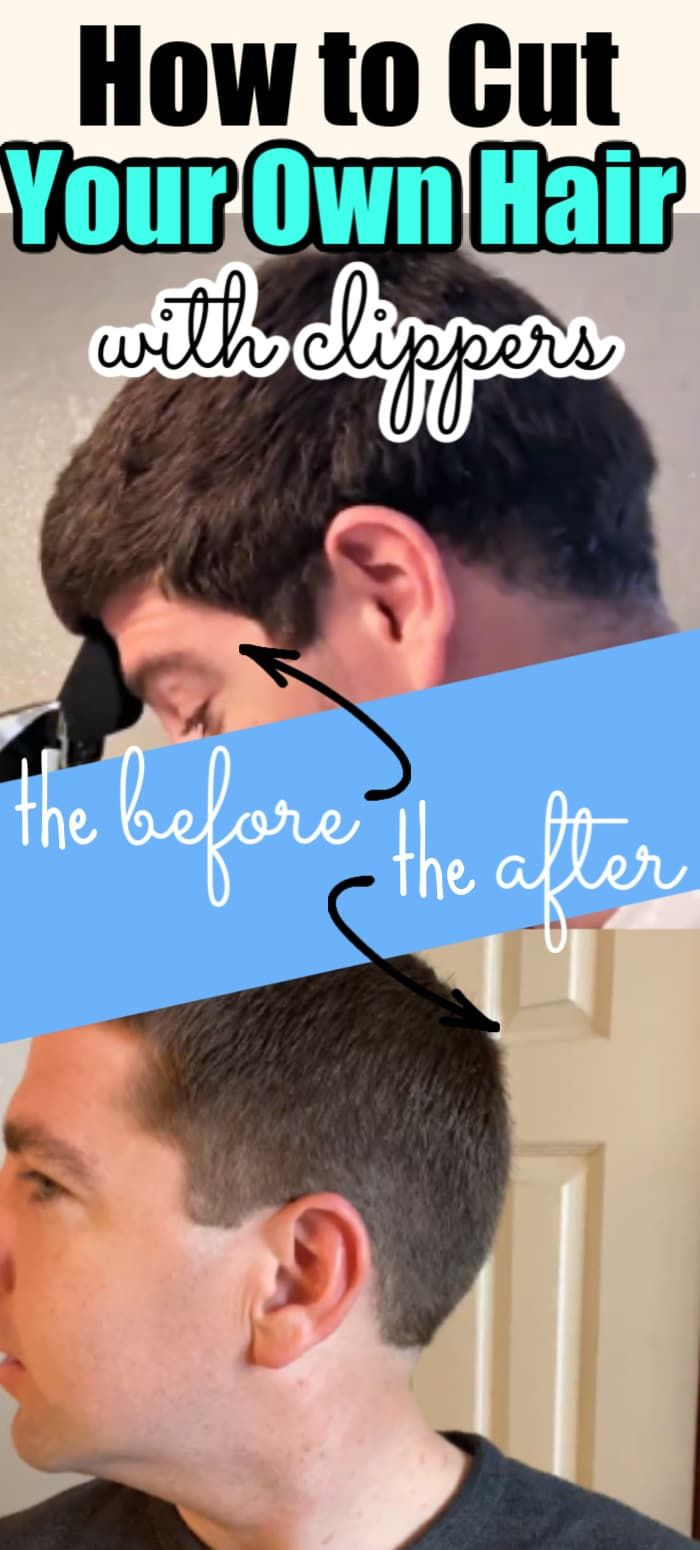 41++ How to taper your own hair information