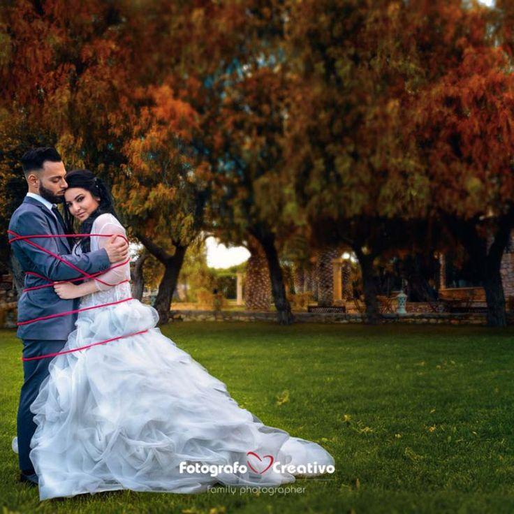 Quando un legame è così forte da decidere di sposarsi, la fotografia interpreta quel sentimento d'amore -  Fotografo Matrimonio Bari Reportage matrimoniale Puglia