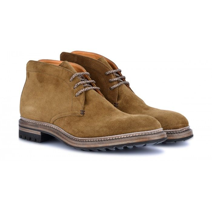 Fabi boots: perfect for a city hunter look!