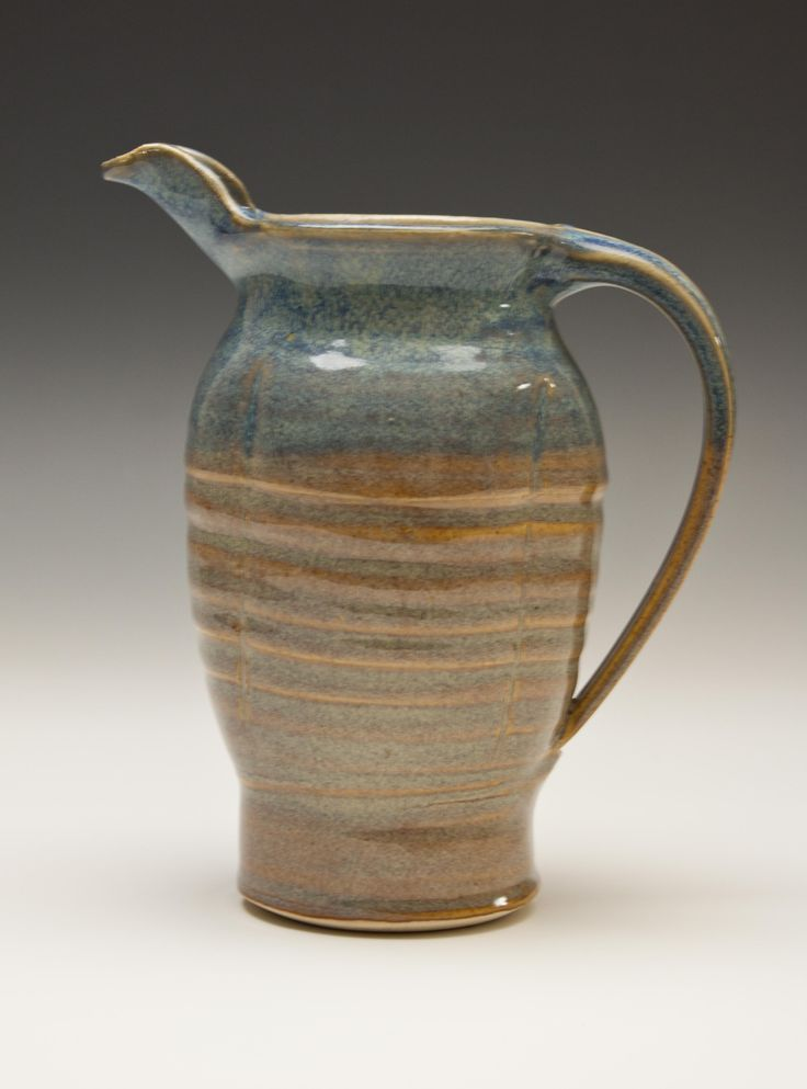 792 Best Pottery Pitchers Images On Pinterest Ceramic