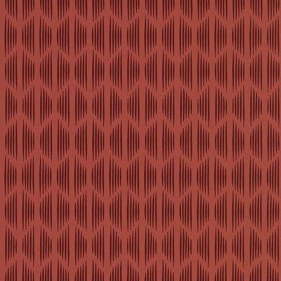 "Schumacher David Oliver Ovington 13.5' x 27"" Wallpaper Roll Color: Porphyry"