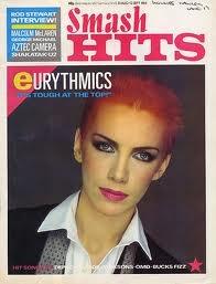 smash hits magazine 80's - Google Search