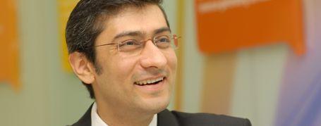 Rajeev Suri nousee uuden Nokian johtoon - Tietoviikko
