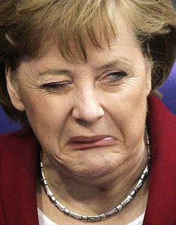 öffentliche Angelegenheiten: Friedensnobelpreis für Angela Merkel?
