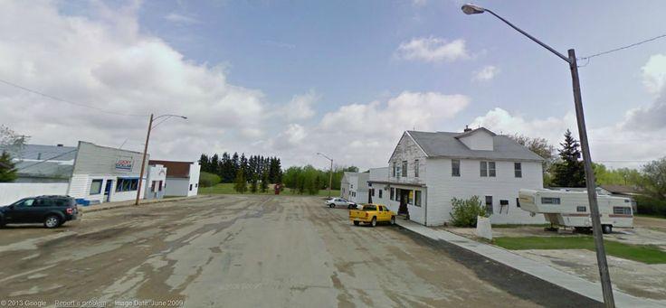 Village of Middle Lake, SK #middlelake #lucienlake #skvillages