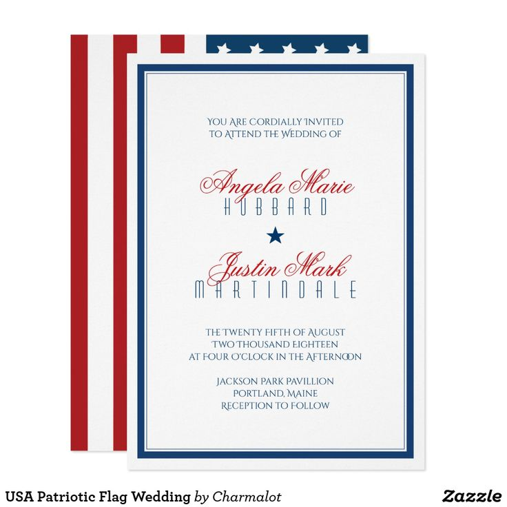 112 best 4th of July Invitations images on Pinterest