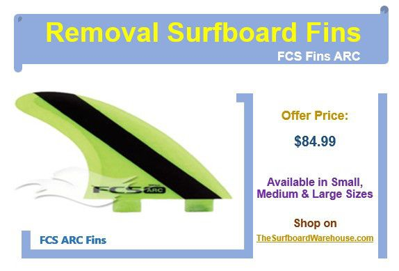 Surfboard fin is essentially a hydrofoil which is mounted underneath a surfboard near its tail. Purpose of having a surfboard fin is to enable surfers to steer their surfboards. Visit https://onlinesurfboardfinsbagsandaccessories.wordpress.com/2016/09/22/2-popular-surfboard-fins-up-for-sale-at-incredible-discount-prices/
