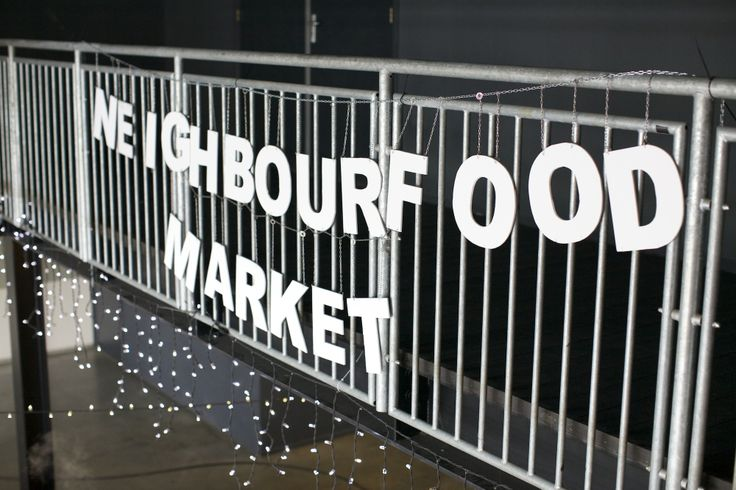 For everyone who loves food: come visit the Neighbourfood Market in the Westergasfabriek this Sunday! http://www.neighbourfoodmarket.nl