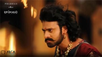 Baahubali latest movie poster: Kalakeya War Lord Read complete story click here http://www.thehansindia.com/posts/index/2015-05-11/Baahubali-latest-movie-poster-Kalakeya-War-Lord-150282