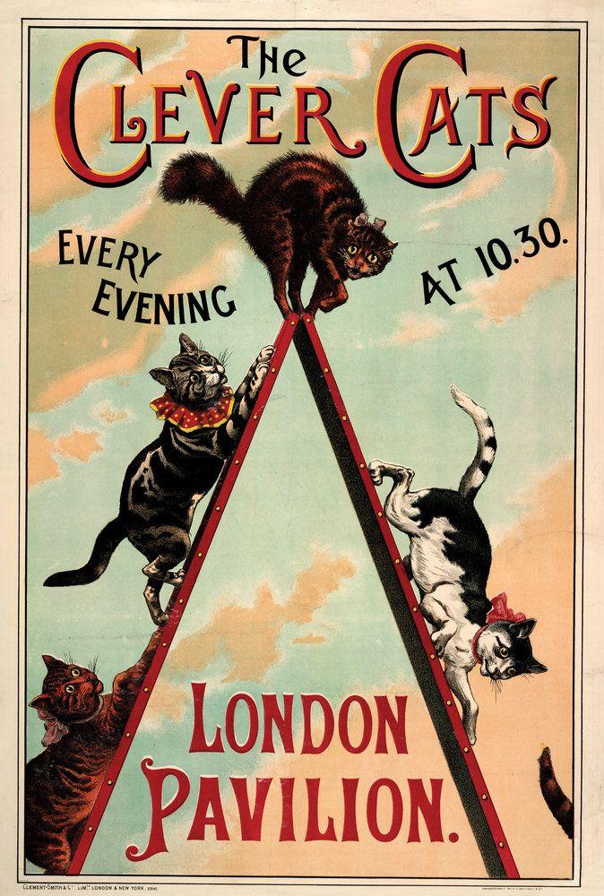 "What Floats My Boat (verkligheten: ""This quirky Victorian poster...)"