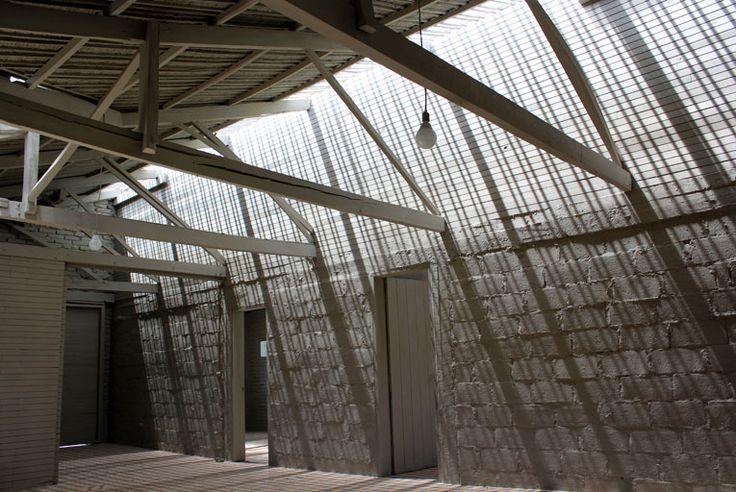 Al Borde arquitectos - proyecto de rehabilitación