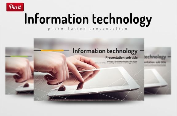 Information Technology ppt http://textycafe.com/cool-powerpoint-templates-themes-backgrounds-for-cool-powerpoint-presentations/