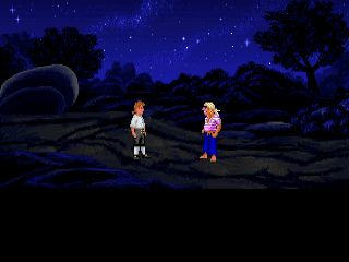 Some adventure games stood the test of the time, and The Secret of Monkey Island is definitely one of them.