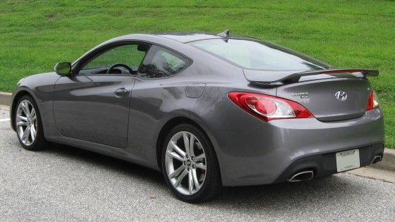 #Hyundai #Sedans under #Recall due to Faulty Brake Lights