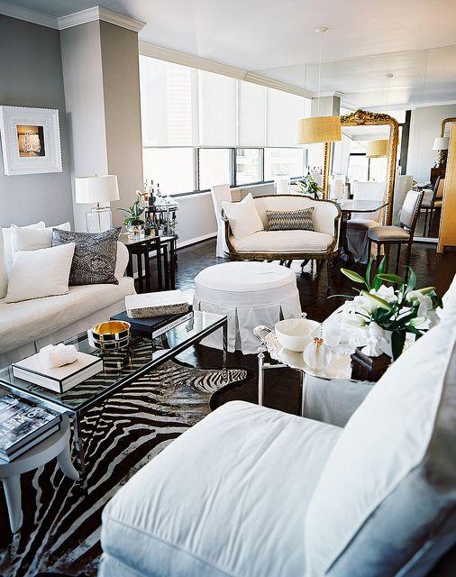http://www.pinterest.com/joliesarts ∗ »☆Elysian-Interiors ♕Simply Divine #Interiordesign ~ Interior ~ African ~ ethnic ~ accents ~ African decor