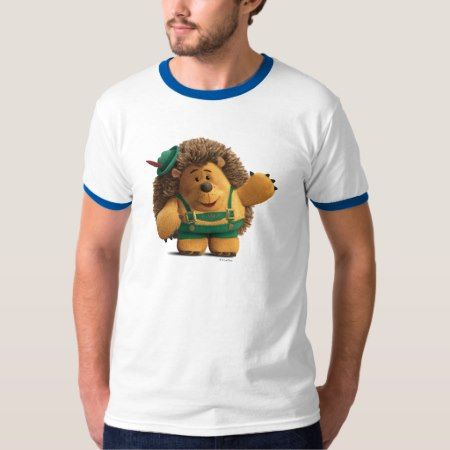 Toy Story 3 - Mr. Pricklepants T-Shirt - click to get yours right now!